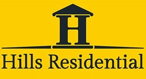 Hills residential